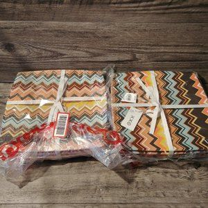 Missoni for Target - 8pk Melamine Dinner Plate Set